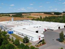 Meblowy gigant rozbuduje zakład i zainwestuje kolejne miliony złotych