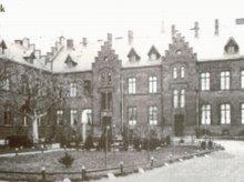 Szpital Miejski ma 150 lat