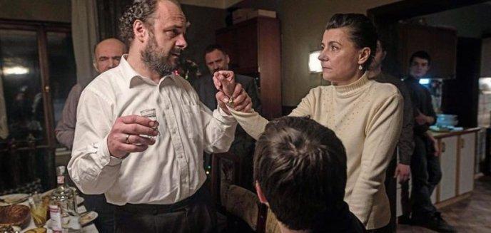 Olsztyńska premiera długo oczekiwanego filmu ''Cicha noc''. Zdjęcia powstawały na Warmii