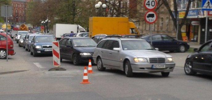 Mieszkańcy poznają projekt organizacji strefy tempo 30 w Śródmieściu