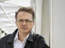 Współtwórca ''Ucha prezesa'' opowie o swoim kryminale. Akcja toczy się w Olsztynie