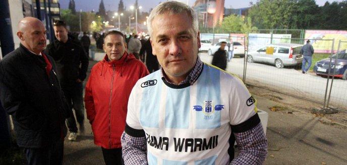 PiS wystawi swojego kandydata na prezydenta Olsztyna? Szmit komentuje kandydaturę Michała Wypija