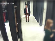 Znalazł i przywłaszczył sobie telefon. Policja publikuje wizerunek poszukiwanego