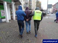 Handlarze z olsztyńskiego sklepu z dopalaczami zostaną w areszcie