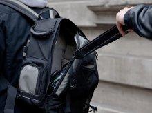Przedświąteczna gorączka - raj dla kieszonkowców. Olsztyńscy policjanci apelują - nie daj się złodziejowi!