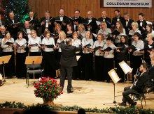 Olsztyński Chór Kameralny Collegium Musicum obchodzi 40-lecie [ZDJĘCIA]