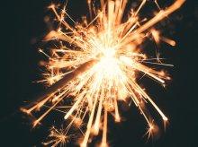 Strażnicy miejscy ostrzegają: kary za przedwczesne używanie fajerwerków