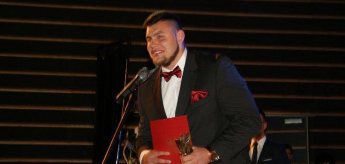 Mistrz świata Konrad Bukowiecki Przechodzi Olsztyn