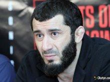 Mamed Khalidov wraca na ring KSW. Zmierzy się z Tomaszem Narkunem