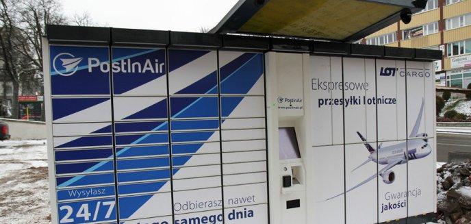 Usunęli olsztyński lotniskomat
