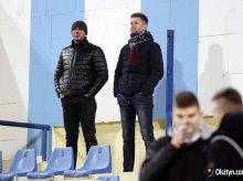 PZPN wzywa władze Stomilu Olsztyn. Chodzi o wyjaśnienia w sprawie zobowiązań