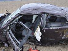 Tragiczny wypadek. Nie żyje 32-latek