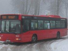 Zmiany w komunikacji miejskiej od 1 lutego