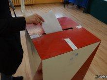 Nabór na komisarzy wyborczych
