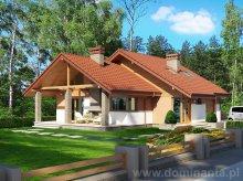 Projekt domu a wysokość pomieszczeń