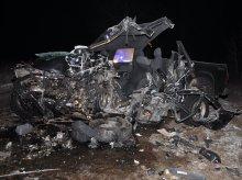 Tragiczne wypadki na drogach regionu