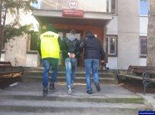 Olsztyńscy policjanci udowodnili, że wytropią każdego i wszędzie