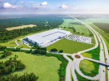 Gigantyczna inwestycja w Olsztynku. Zalando zbuduje centrum logistyczne