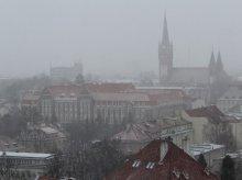 Problem smogu w Olsztynie. Chcą uchwały antysmogowej