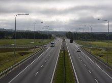 Ostatnie przetargi w ramach projektu Via Baltica