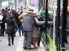 Zmiany nazw olsztyńskich przystanków autobusowych