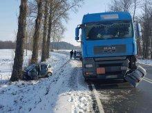 Niebezpiecznie na drogach regionu