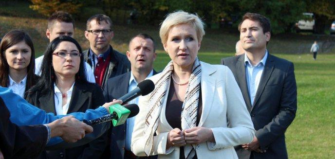 Posłanka PSL z Warmii i Mazur ponownie wnioskuje o przywrócenia małego ruchu granicznego
