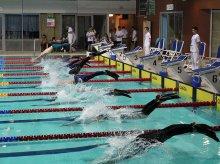 Międzynarodowe Mistrzostwa Bałtyku w Pływaniu w Płetwach