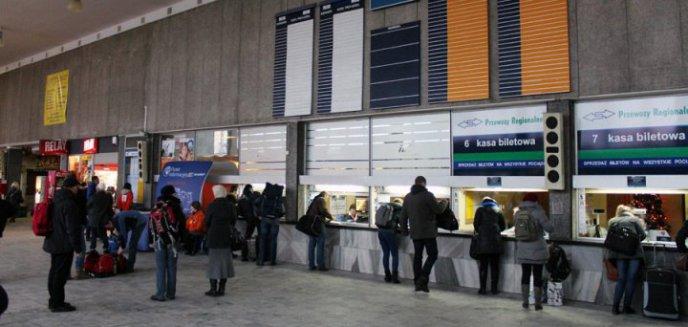Jest odwołanie od decyzji konserwatora w sprawie olsztyńskiego dworca