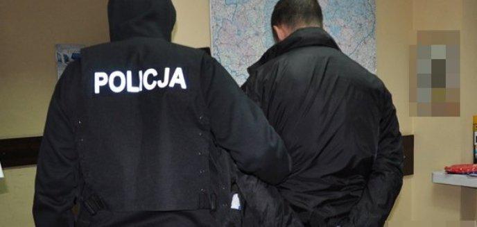 Napadli mężczyznę w centrum Olsztyna. Bracia wyposażeni byli w tłuczek do mięsa