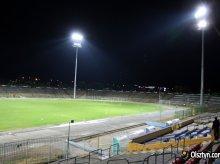 Ministerstwo dofinansuje rozbudowę stadionu w Olsztynie?