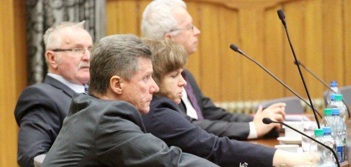 Kolejna rozprawa w procesie byłego prezydenta Olsztyna