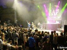 Rap Festival w Olsztynie. Przyjadą prawdziwe gwiazdy