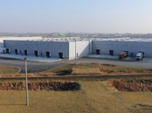Będą studiować w olsztyńskiej fabryce. Michelin wykształci przyszłych pracowników