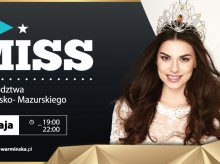 Galeria Warmińska zaprasza na regionalny finał Miss Polonia
