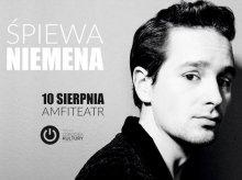 Zalewski śpiewa Niemena, czyli muzyczna bomba w Olsztynie