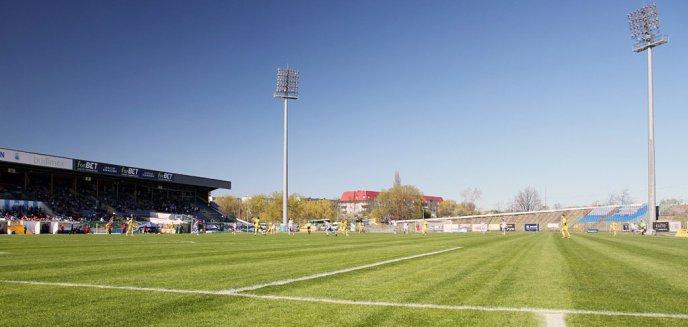 Nowa murawa dla stadionu Stomilu. OSiR szuka wykonawcy