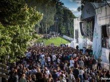 Olsztyn Green Festival 2018: Kortez, Bitamina i artyści projektu Alboinaczej 2