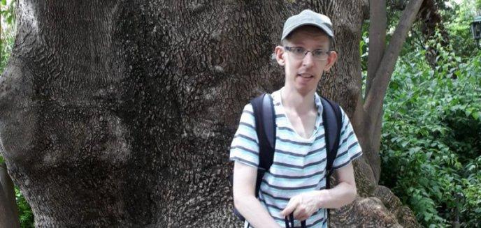 Zaginął mężczyzna z autyzmem