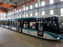 To już pewne. Po Olsztynie będą jeździć tureckie tramwaje ''Panorama''