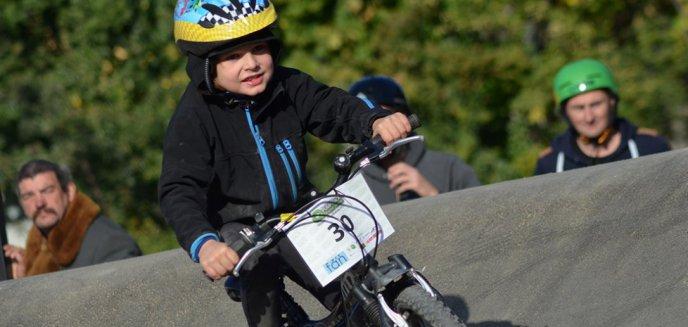 Jak nauczyć dziecko jazdy na rowerze? Podpowiedzą na pumptracku przy Grunwaldzkiej