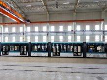 Tureckie tramwaje będą łaskawe dla torowiska i naszych uszu