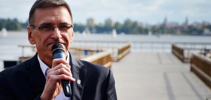 Prezydent Grzymowicz ''Perłą Samorządu''