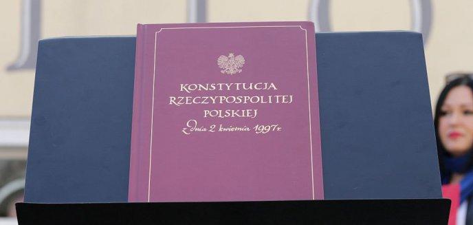 Profesor Rzepliński przyjął zaproszenie KOD. Przyjedzie do Olsztyna
