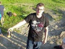 Zaginął 26-letni Mariusz Wiśniewski