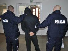 Wodził za nos olsztyńską prokuraturę. Wreszcie odpowie za napad na taksówkarza