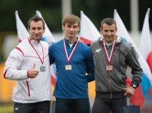 Karol Zalewski odszedł z olszyńskiego klubu. Sprinter wybrał AZS AWF Katowice