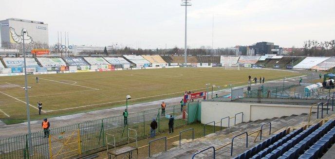 Nowa murawa stadionu droższa niż zakładano. Miasto dołoży pół miliona