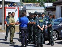 Przygotowania do mundialu. Frontex wesprze warmińsko-mazurskich strażników granicznych
