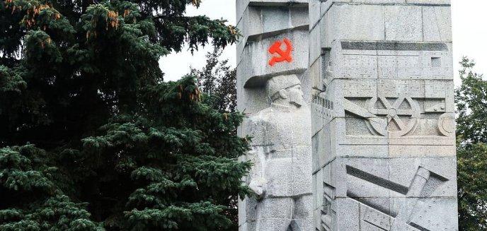 Ministerstwo odpowiedziało na petycję w sprawie usunięcia ''sowieckiego ścierwa'' z centrum Olsztyna